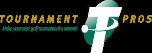 Tournament Pros, logo